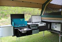 camper trailer mods