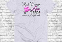 Jeeps / Premium Jeep Themed Products by Anarchy 307