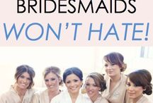 Bridesmaid Stuff / by Lauren Miser