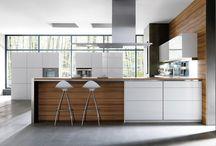 Cocinas: Ambientes / ¿Necesitas ideas para decorar tu cocina? En este tablero encontraras la inspiración que necesitas.