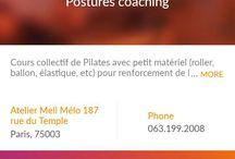 pilates paris
