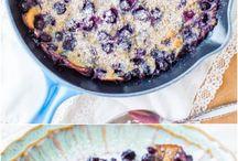 Blubery oat