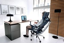 Krzesła biurowe | PROFIM / Ergonomiczne krzesła i fotele biurowe marki Profim to gwarancja najwyższej jakości. Czołowy Polski producent dostarcza najnowsze rozwiązania technologiczne połączone ze współczesnym minimalistycznym designem.