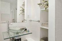 Bathroom inspiration - Badrum inspiration