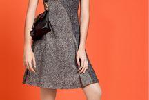 Tweeted dress