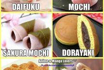 dessert jap