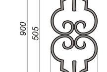 Diseños metalurgicos