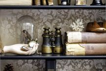 House - British Colonial / British Colonial home decor / by {living outside the stacks}