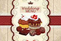 Tips for Selecting the Perfect Wedding Menu / One of the most important elements of your wedding is your wedding menu and we've included a few tips on the blog today to get you started.  http://www.kkcatering.co.uk/tips-selecting-perfect-wedding-menu/