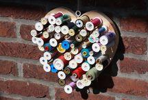 Craft ideas / by Thea ten Brinke