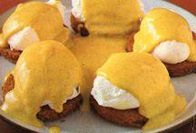 Piatti a base di uova / Modi e ricette per cucinare le uova
