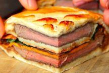 kanapka mega