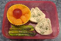 Cookie Cutter & Bread Cutter / Cetakan Kue Kering dan Cetakan Roti Tawar www.forbento.com