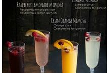Womens Champaign brunch ideas