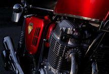 2 rueditas / Bikes motorbikes