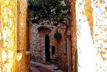 Travel  / by Sierra Horan