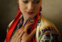 Slavianska žena