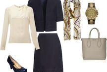 Professional Attire for Women / Work-appropriate attire for women