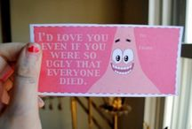 Freakin Hilarious :) / by Jenny Adkisson