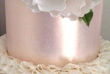 Kakku&koristelu