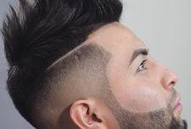 Botany barber Siva