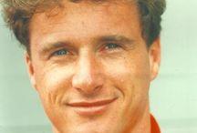SCUDERIA FERRARI DRIVER EDDIE IRVINE / Scuderia Ferrari 1996~1999