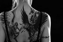 #Beautiful tatoes<3 / Tatoes