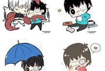 So cute >u<