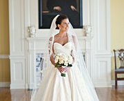 { wedding dress up } / Get glam for your wedding!  For other glamorous ideas, check out Posh Purpose!  http://poshpurpose.blogspot.com