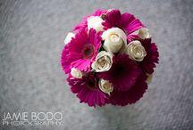 8b- Bouquet (Wedding Prep)