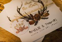 Hochzeit Save The Date Karten