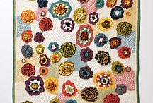 Knit and crochet / by Tatevik Hovhannisyan