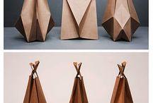 Ciekawe torby z papieru