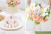 букетик невесты