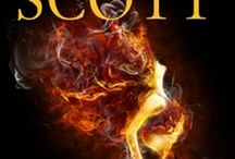 All things Trevor Scott / This is the place to find info about best selling author Trevor Scott!