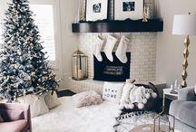 HOLIDAYS || CHRISTMAS