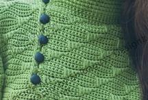 crochet / by Tee + Co.