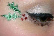 navidad ojos