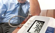 """Overcome Blood Pressure Issues / """"A little goes a long way... Start your wellness Journey today""""."""