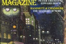 Strand Covers / Covers of the Strand Magazine
