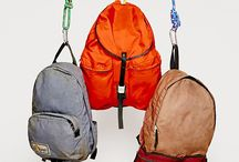 Hiking Gear / Gear for your next hike