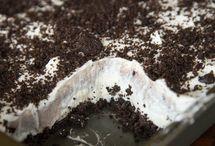 Sütésnélküli desszertek