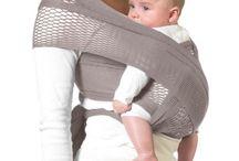 objet autour bebe