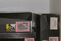 Scarpiera / Shoe rack
