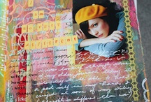 ART JOURNALS 3 / by Kim Collister