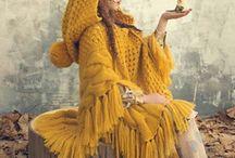 2018 Knit Inspiration