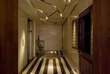 CHIEF'S OFFICE / Luxurious design for office