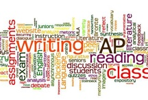 AP Lang and Lit / by Heidi Cohoon