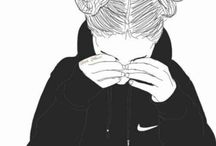 dessin tumblr