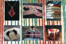 Fibre Events / Demonstrations, Exhibitions, Sales (except our annual sale, Fibre Flare)
